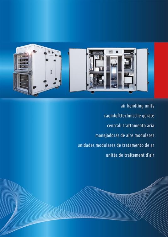 WEGER | Air-handling units
